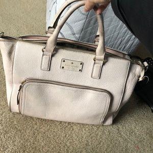 Kate spade purse :)